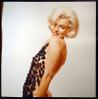 [+] Увеличить - Bern Stern. Marilyn Monroe: from the Last Sitting, 1962 (Blue pom-pom scarf)