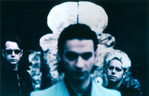 [+] Увеличить - Anton Corbijn. Depeche Mode. 1996
