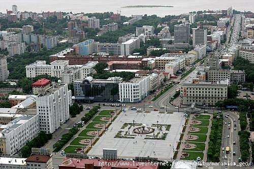 Хабаровск отходы