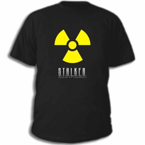 ...с надписью Купить футболку с борцами Купить футболку сталкер в.