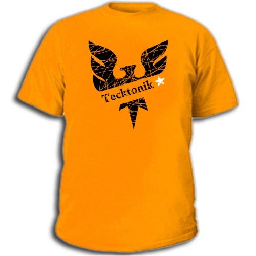 Купить майку Tecktonik killer. увеличить футболку Tecktonik killer.
