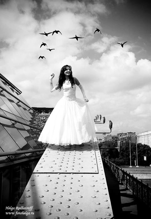 Саундтрек невеста