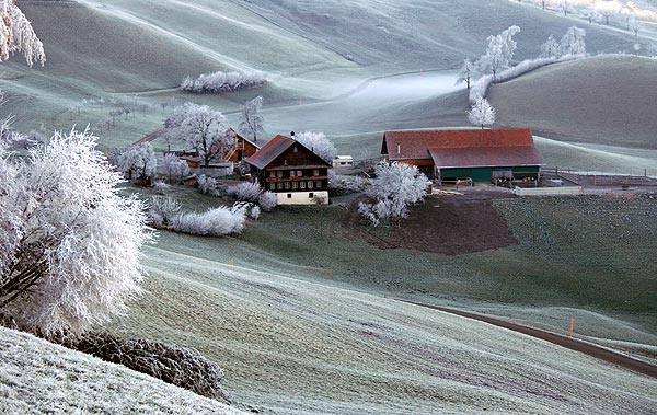 Пейзажи пейзажи зимние пейзажи