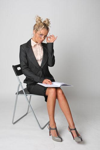 Ваш деловой стиль одежды.  Ваш образ на работе.