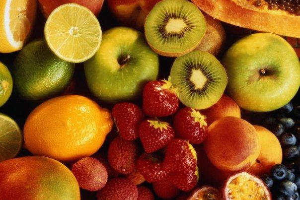 1 октября - Всемирный день вегетарианства! (11 фото)