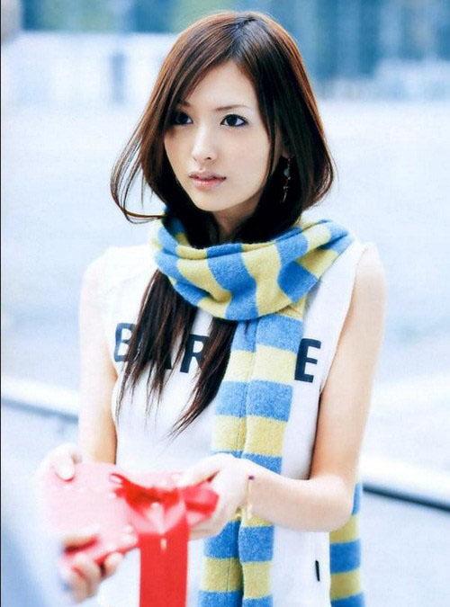 Японки красавицы фото 17 фотография