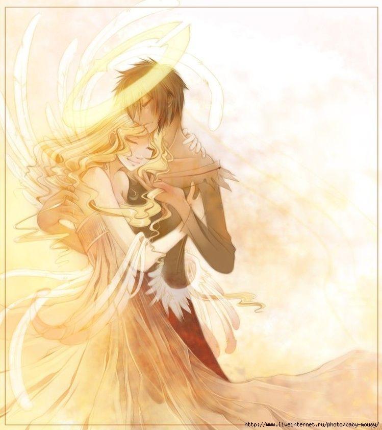 Ну как обычно моя любовь аниме