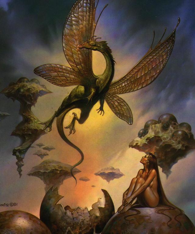 Рождение Дракона Торрент Скачать - фото 6