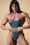 Самая сильная женщина Германии