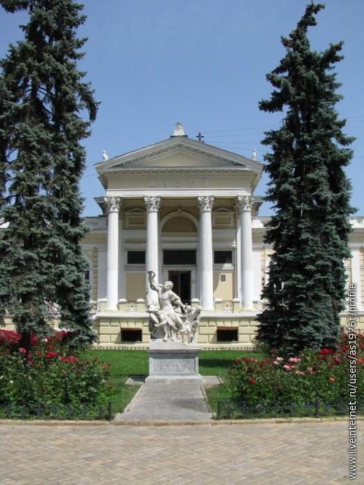 Музей археологиии