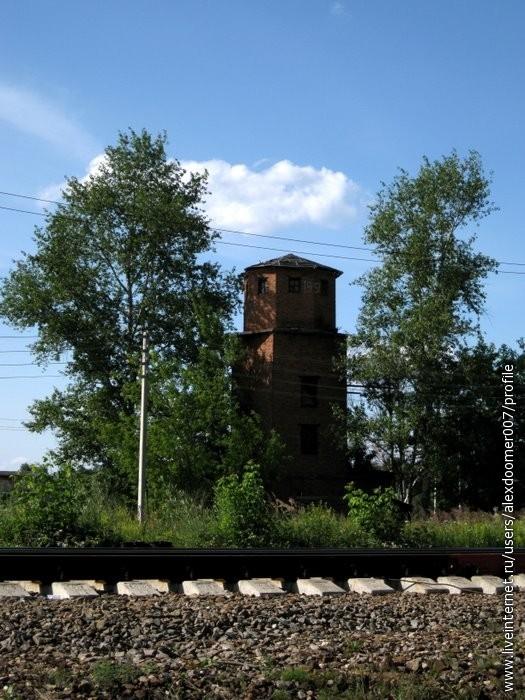 15.Башня середины века.