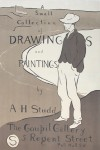 Arthur Haythorne Studd. Drawings and Paintings by A.H. Studd
