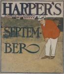 Edward Penfield. Harper's September