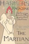 Fred Hyland. Harpers Magazine, Maitres de l'Affiche