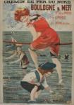 H. Gray (Henri Boulanger). Boulogne S. Mer