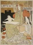 Henri Thiriet. L'Affiche Francaise