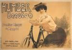 Humber Beeston