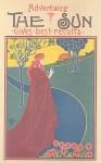 Louis John Rhead. The Sun, Maitres de l'Affiche