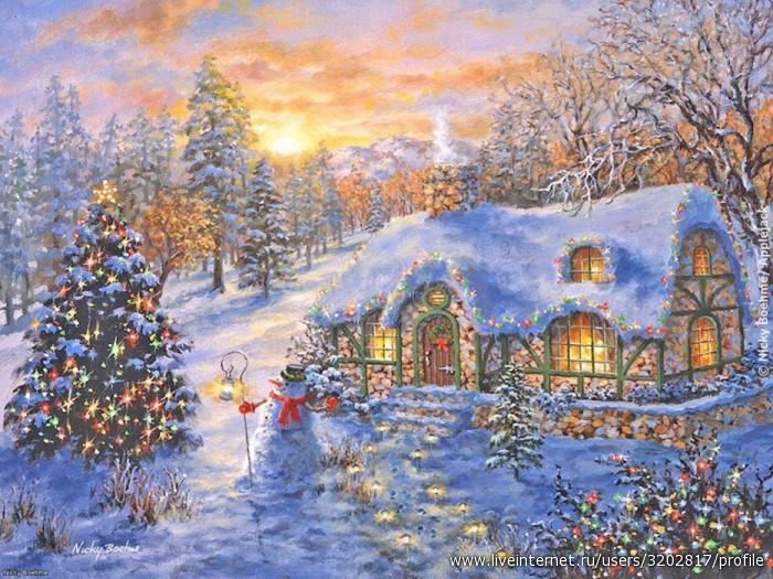 http://img1.liveinternet.ru/images/foto/b/3/apps/0/433/433245_nicky_boehme_christmas_cottage.jpg