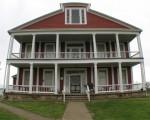 Вилла Crenshaw House, Иллинойс