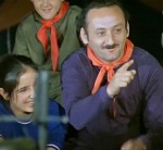 """ВПЕРЕД, ГВАРДЕЙЦЫ!"" - 1971 г."