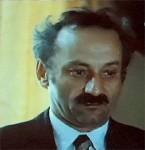 """В ПРЕДЧУВСТВИЕ ЛЮБВИ"""" -1982г."""
