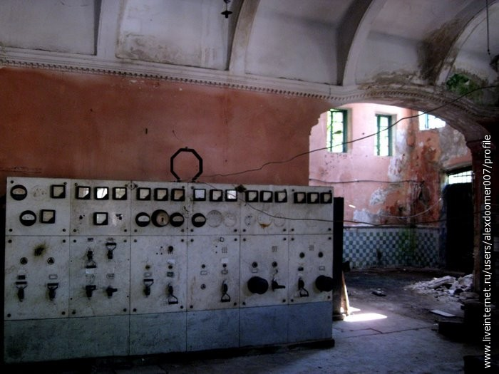 4Новые счетчики на фоне старой архитектуры