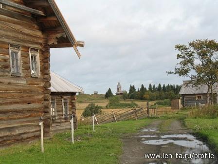 Кижи Речные круизы len-ta.ru Ленивка-Тур
