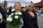 встреча невесты