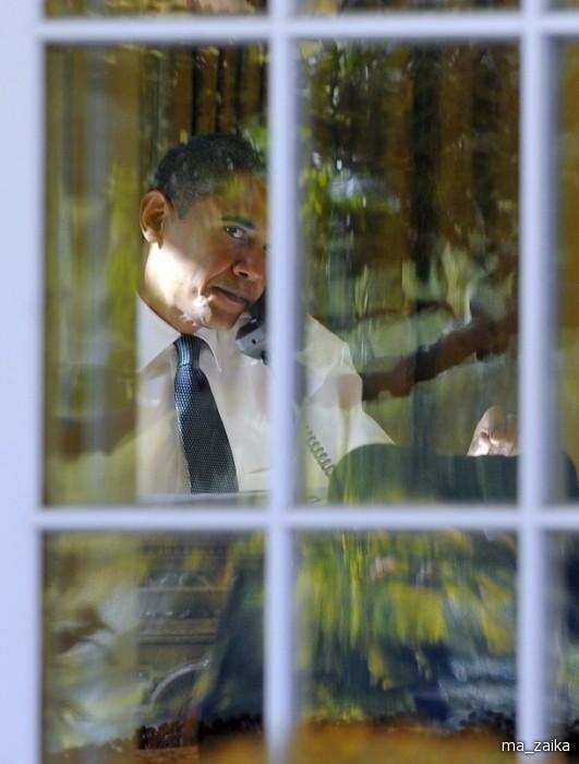 Названы лауреаты Нобелевской премии 2009: Барак Обама наражден Нобелевской премие мира в 2009 году