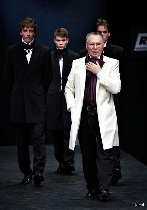 Russian Fashion Week 2009 (RFW 2009) Российская неделя моды в Москве