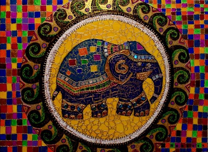 Сова, слон,жук..... 655767_slon1