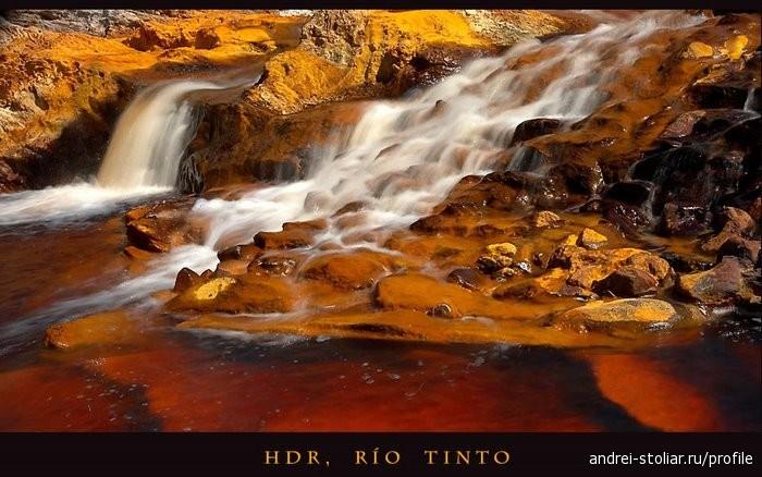 Рио Тинто,Рио-Тинто,Испания,река