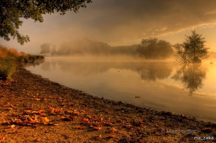Осенняя пора. Фото осень.