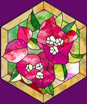 схемы мозаики фото