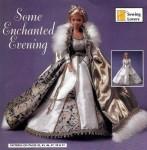 Платье выкройка для куклы барби.