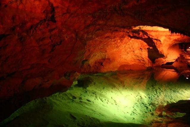 Дженоланские пещеры 31912