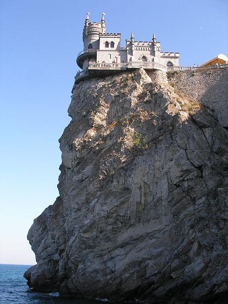 Ласточкино гнездо (Крым) 87571