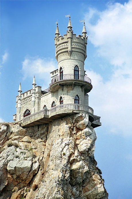 Ласточкино гнездо (Крым) 63877