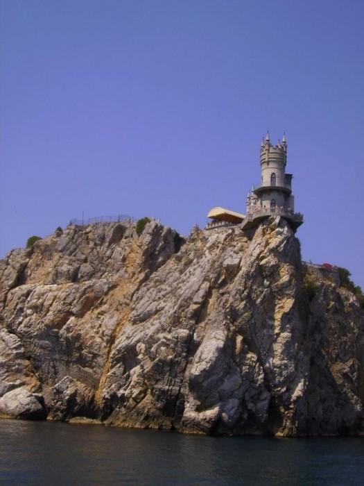 Ласточкино гнездо (Крым) 37299