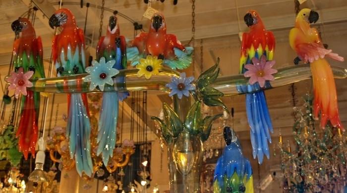 Венецианское стекло. 56369