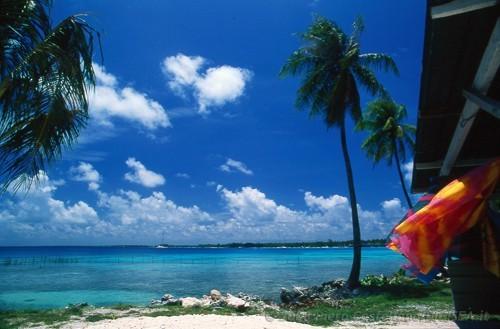 Французская Полинезия 88744