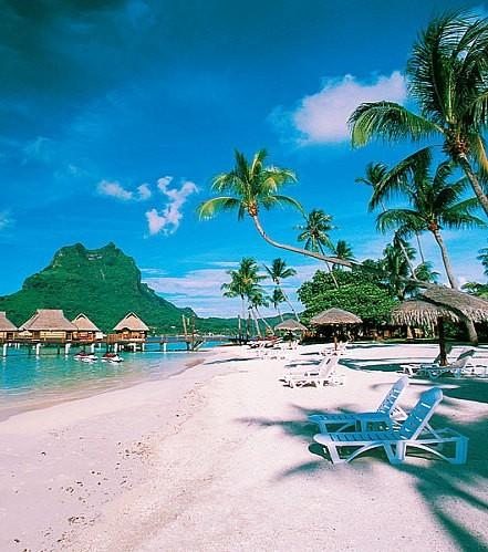 Французская Полинезия 67414