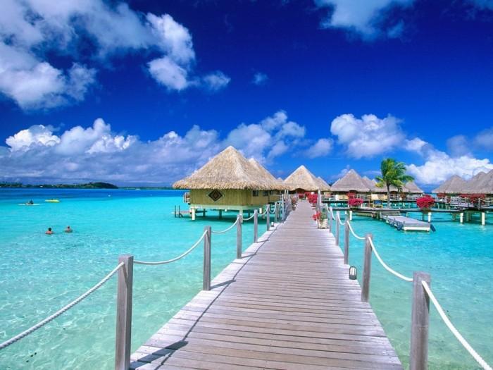 Французская Полинезия 37740