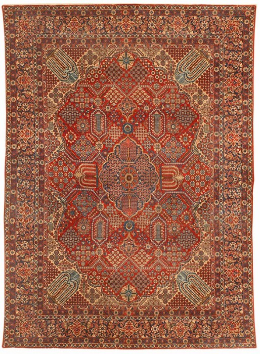 Персидские ковры 19283