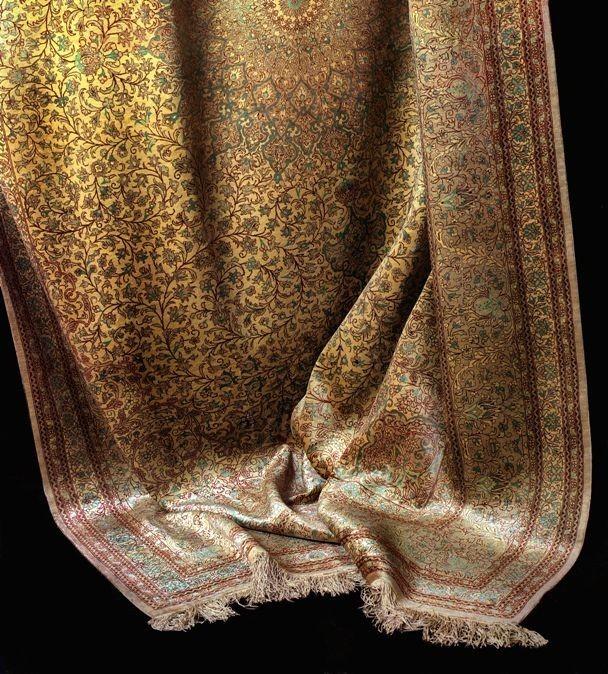 Персидские ковры 78455