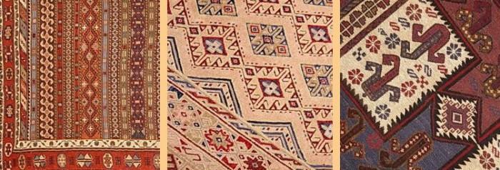 Персидские ковры 99933