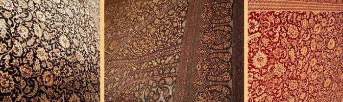 Персидские ковры 81692