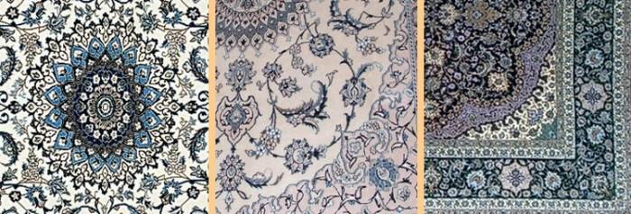 Персидские ковры 55812
