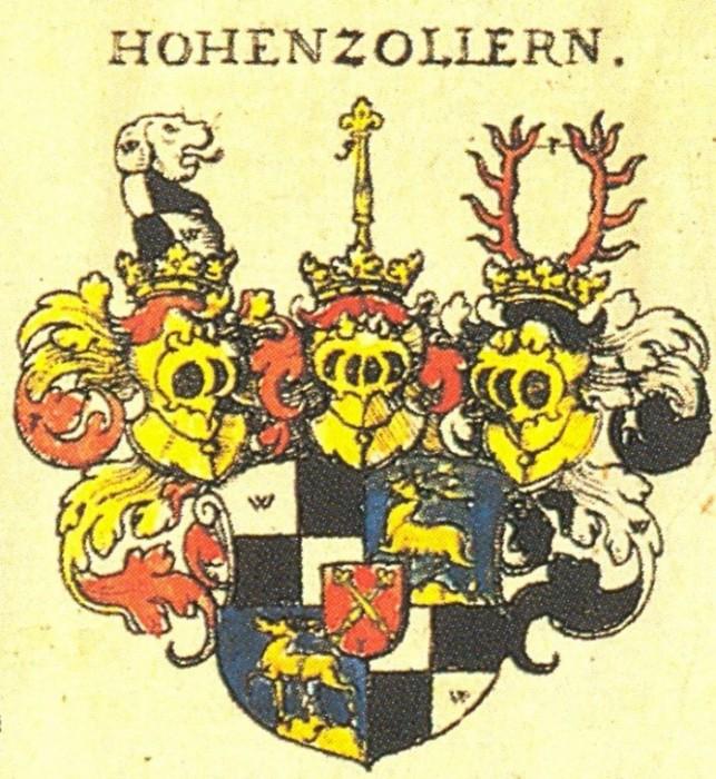 Замок Зигмаринген, Sigmaringen, Germany 83571